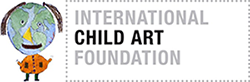 International Child Art Foundation logo